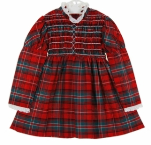 polly-flinders-red-plaid-smocked-dress-with-white-eyelet-trim-2
