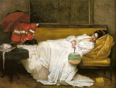 victorian-woman-on-sofa