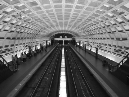 d.c. subway